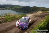 52. Azores Airlines Rallye 2017